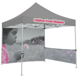 Outdoor Event Displays