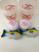 Sea Best and Beaver Street Fisheries, Inc Promotional Items