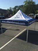 North Florida Family Medical Center Tent 2