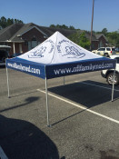 North Florida Family Medical Center Tent 3