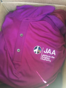 Jacksonville Aviation Authority Shirts