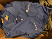 Embroidery_Polo Shirts