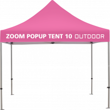 Event Tent 10'x10'