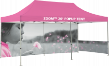 Event Tent 10'x20'